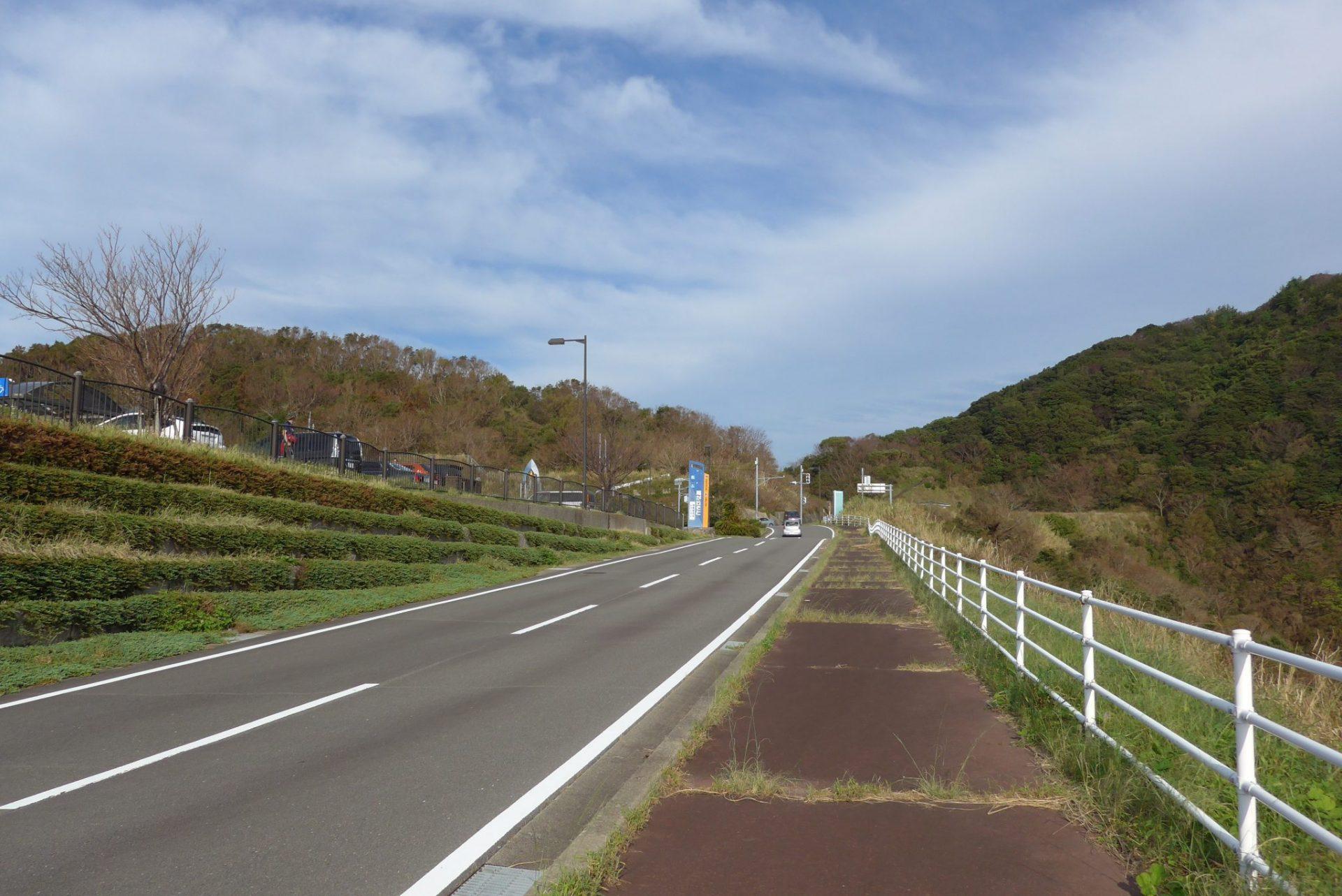 (K)道の駅夕陽が丘そとめ!〜夕日と星空を車中泊で楽しもう〜